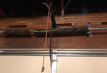 Broken Spring Repair | Gages Lake | Garage Door Repair Gurnee, IL